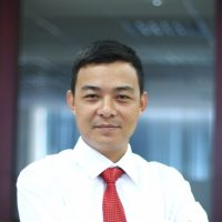 Mr. Nguyen Tat Thang