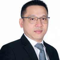 Mr Duong Thanh Minh